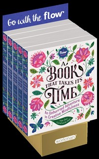 A Book That Takes Its Time 5-Copy Counter Display