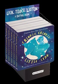 Crinkle, Crinkle, Little Star 6-copy counter display