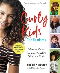 Curly Kids: The Handbook