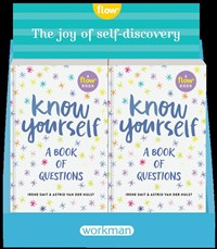 Know Yourself 8-copy counter display