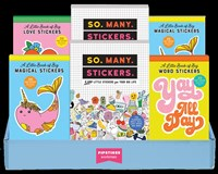 Pipsticks Spring 2019 Stationery 24-copy mixed counter display