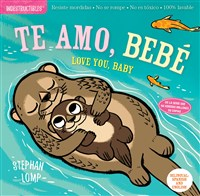 Indestructibles: Te amo, bebé / Love You, Baby