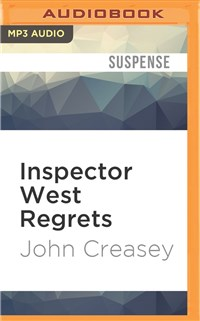 Inspector West Regrets