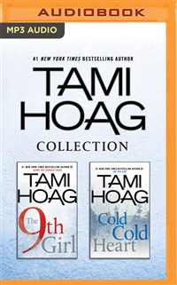 Tami Hoag - Collection: The 9th Girl & Cold Cold Heart