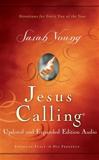 Jesus Calling Updated and Expanded Edition
