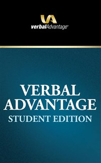 Verbal Advantage Student Edition