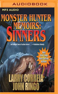 Monster Hunter Memoirs: Sinners