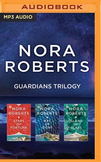 Nora Roberts Guardians Trilogy