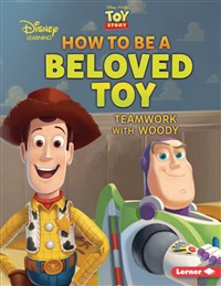 How to Be a Beloved Toy