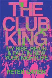 The Club King