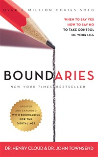Boundaries, Updated and Expanded Edition