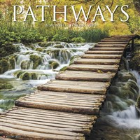 Pathways 2020 Wall Calendar