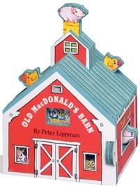 Mini House: Old MacDonald's Barn