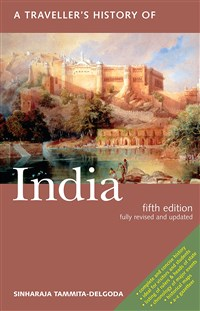 A Traveller's History of India