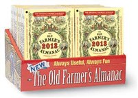 Old Farmer's Almanac 2018 24 Copy