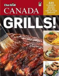 Char-Broil Canada Grills! Counter Display 6-Copy