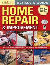 Ultimate Guide: Home Repair & Improvement
