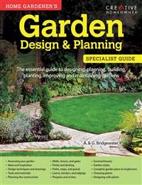 Home Gardener's Garden Design & Planning