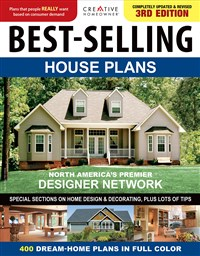 Best-Selling House Plans