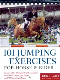 101 Jumping Exercises for Horse & Rider