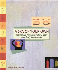 A Spa of Your Own