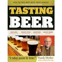 Tasting Beer 4-Copy Counter Display