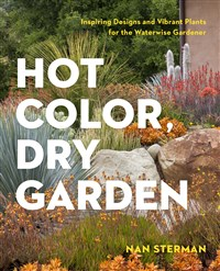 Hot Color, Dry Garden