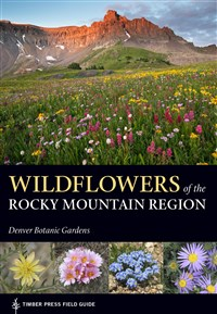Wildflowers of the Rocky Mountain Region