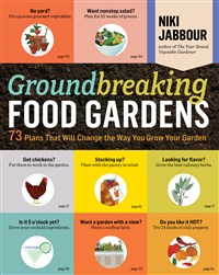 Groundbreaking Food Gardens