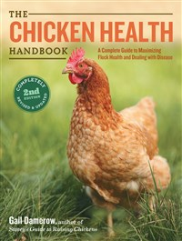 The Chicken Health Handbook, 2nd Edition