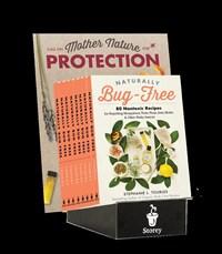 Naturally Bug-Free 8-copy Counter Display