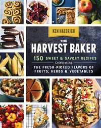 The Harvest Baker