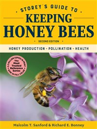 Storey's Guide to Keeping Honey Bees, 2nd Edition