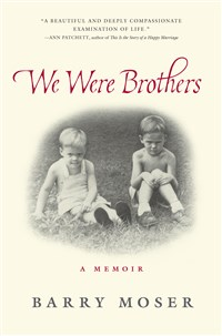 We Were Brothers