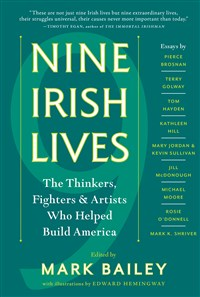 Nine Irish Lives