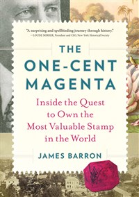 The One-Cent Magenta