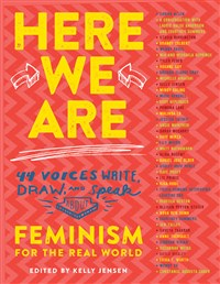 HERE WE ARE (Paperback)