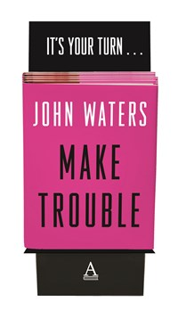 Make Trouble 5-Copy Counter Display