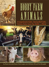 Hobby Farm Animals