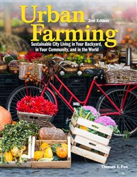 Urban Farming 2nd Ed