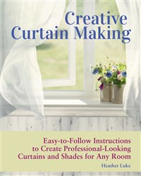 Creative Curtain Making