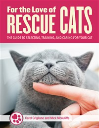 For the Love of Rescue Cats