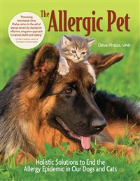The Allergic Pet