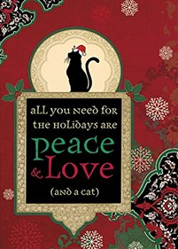 All You Need for the Holidays Boxed Holiday Greeting Cards