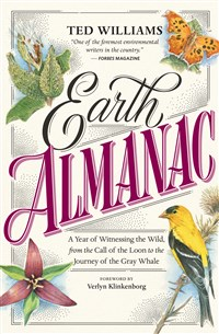 Earth Almanac