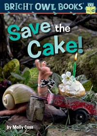 Save the Cake!