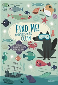 Find Me! Adventures in the Ocean
