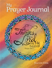 My Prayer Journal