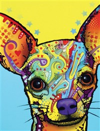 Dean Russo Chihuahua Journal