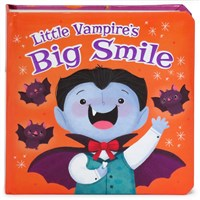 Little Vampire's Big Smile